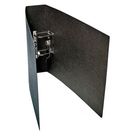 Biblioraft carton Skag, A3 negru, 8 cm