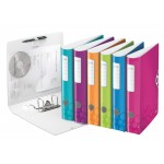 Biblioraft Leitz 180 Active WOW, 5 cm