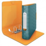 Biblioraft Leitz Retro Chic Active, A4, 7.5cm