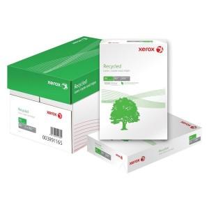 Hartie copiator Xerox Recycled, A4 - articol de birou ECO
