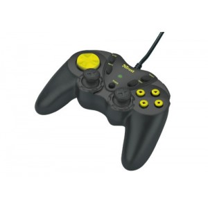 Gamepad PC/PS2 Trust