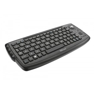 Tastatura multimedia Wireless