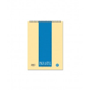 Bloc Notes Pigna Style A4, 60 file