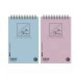 Bloc Notes Pigna Style A6, 60 file
