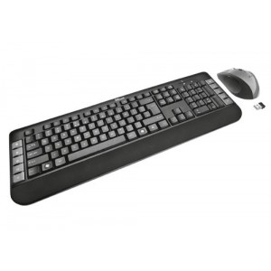 Tastatura si mouse Wireless