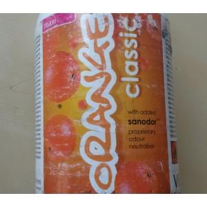 Odorizant Orange Classic Vision