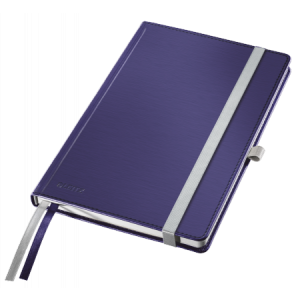 Caiet Leitz Style A5, 80 file matematica