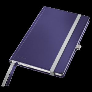 Caiet Leitz Style A5, 80 file matematica