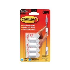 Set Mix Organizatoare Cabluri 3M 17017