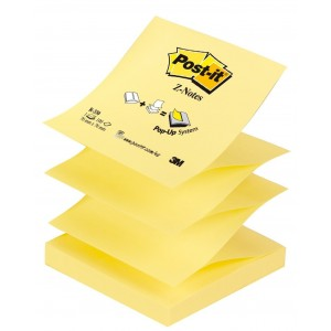 Notite adezive 3M Post-It Z, R330