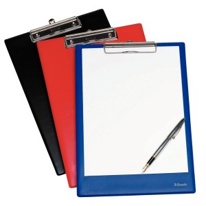 Clipboard standard Esselte