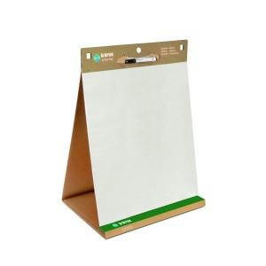 Flipchart de birou Bi-Silque, 58.5 x 50
