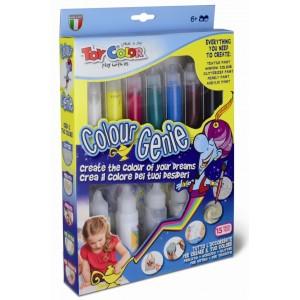 Set Toy Color Spiritul culorilor