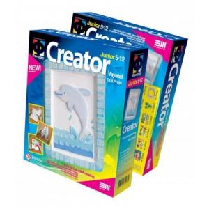 Set creator Fantazer, delfin