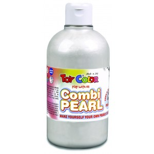 Tempera Toy Color Combipearl, 500ml