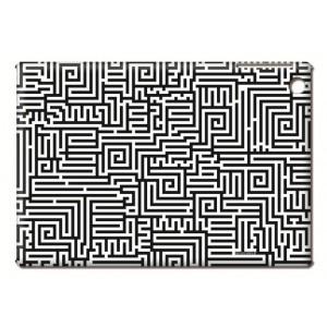 Husa iPad Mini Abodee Labirint