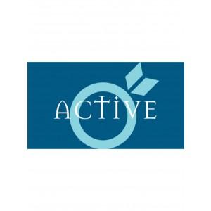 Odorizant Active Vision