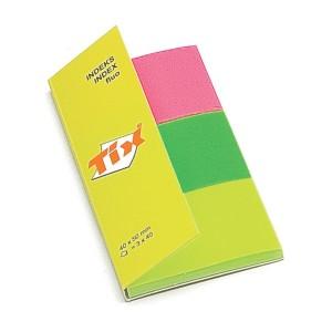 Notes adeziv Aero 3 culori
