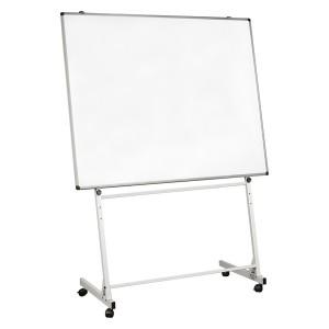 Stand metalic Bi-Silque pentru tabla sau panou, 140cm