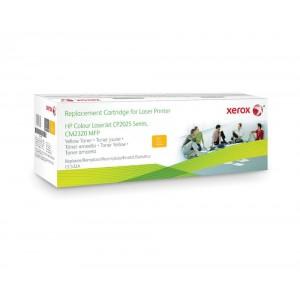 Toner Xerox, echivalent HP CC532A