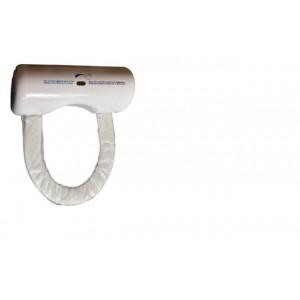 Colac wc cu folie de plastic cu actionare manuala prin senzor