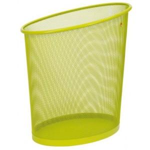 Cos metalic mesh, 18L verde Alba