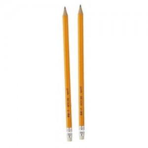 Creion cu guma Scriva