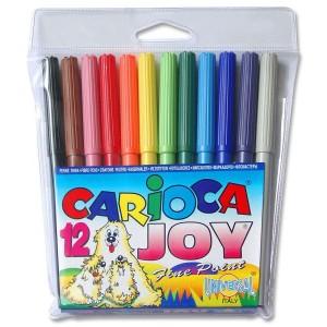 Carioca Joy 30 culori