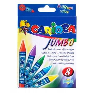 Creione Cerate Jumbo 8 Culori
