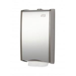 Dispenser hartie igienica bulk aluminiu Tork