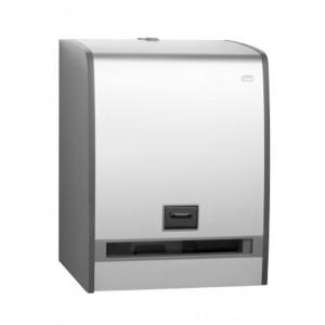 Dispenser prosop matic cu senzor aluminiu Tork