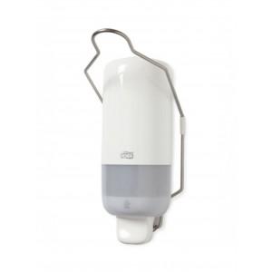 Dispenser sapun lichid 1l cu maner adaptor Tork