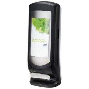 Dispenser servetele Bar-Fast Food Tork