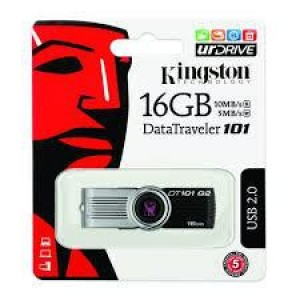 Memorie usb 16GB Kingston DT100