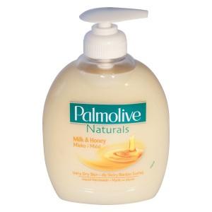 Sapun Lichid Palmolive Milk&Honey 300ml