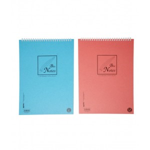 Bloc Notes Perpigna Basic A4, 50 file