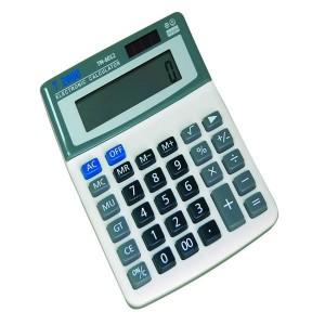 Calculator de birou Tornado 2000, 12 digiti