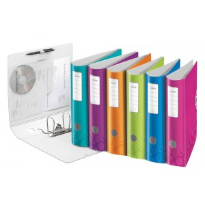 Biblioraft Leitz 180 Active WOW, 7.5 cm