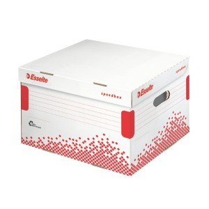 Container pentru arhivare si transport Esselte Speedbox L