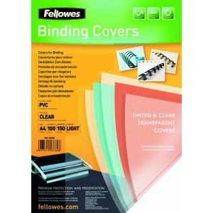Coperti de plastic Fellowes