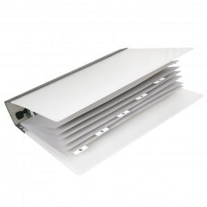 Index adeziv 3L alb 0-31, 12x25 mm