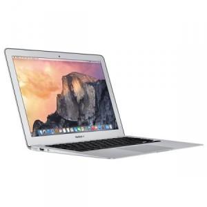 Noul MacBook Air este subtire, usor si suficient de rezistent pentru a-l putea tine la indemana oriunde ai alege sa mergi.