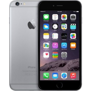 Telefon mobil Apple iPhone 6 Plus, 16GB
