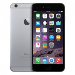 Telefon mobil Apple iPhone 6 Plus, 128GB