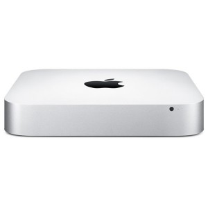 Sistem Desktop PC Apple Mac mini, Intel® Dual Core™ i5 1.40GHz, Haswell™, 4GB/ 500GB