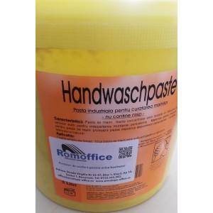 Pasta cu rumegus pentru curatarea mainilor 5 L