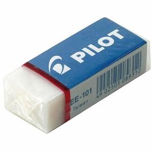 Radiera de plastic Pilot