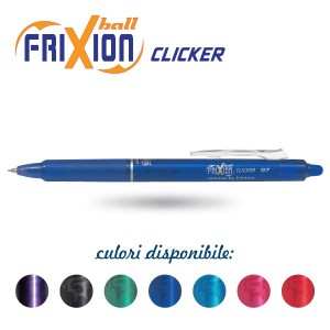 Frixion Clicker
