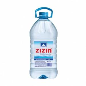 Apa Minerala Naturala Plata Zizin 5L