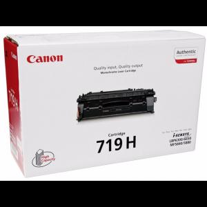 Toner Canon 719H (Negru - de mare capacitate)